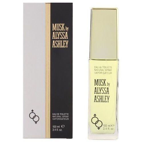 MUSK by Alyssa Ashley Eau de Toilette Vapo 100 ml - MIA PROFUMERIA