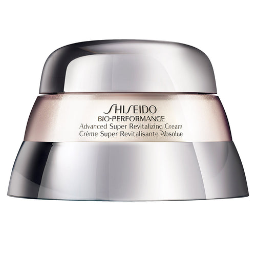 Shiseido BIOPERFORMANCE Advanced Super Revitalizing Cream 75 ml - Maxi Formato - MIA PROFUMERIA