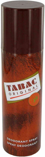 Tabac Original Deodorante Spray 200 ml - MIA PROFUMERIA