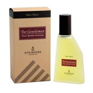 Atkinsons For Gentlemen After Shave Lotion 90 ml - MIA PROFUMERIA