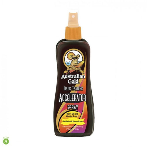 Australian Gold ACCELERATOR Spray 250 ml - MIA PROFUMERIA