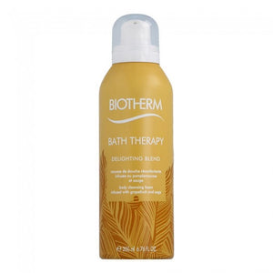 Biotherm BATH THERAPY DELI FOAM 200 ml - MIA PROFUMERIA