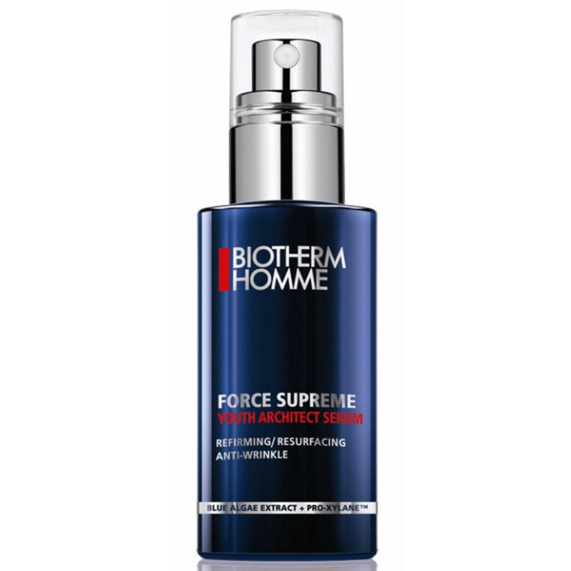 Biotherm HOMME FORCE SUPREME YOUTH ARCHITECT 50 ml - MIA PROFUMERIA