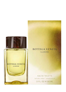 Bottega Veneta ILLUSIONE MALE Eau de Toilette Vapo 90 ml - MIA PROFUMERIA