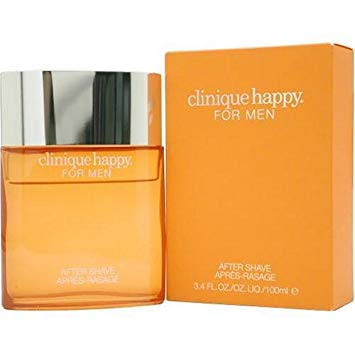 Clinique HAPPY FOR MEN After Shave 100 ml - MIA PROFUMERIA
