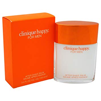 Clinique HAPPY FOR MEN After Shave Balm 100 ml - MIA PROFUMERIA