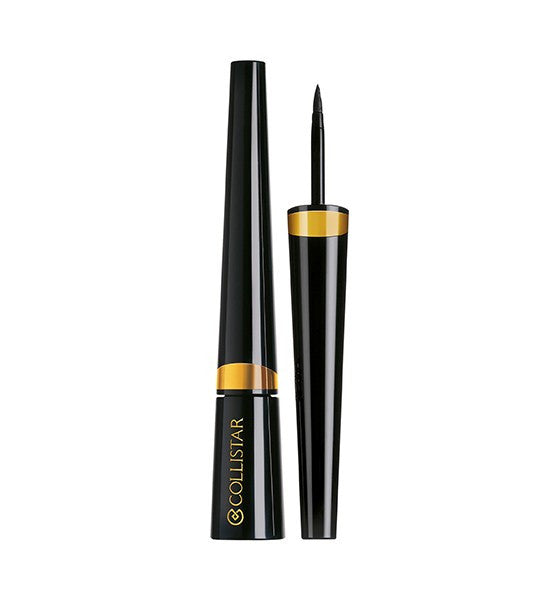 Collistar EYE LINER TECNICO WATERPROOF Nero - MIA PROFUMERIA