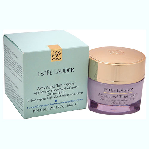 Estee Lauder Advanced Time ZoneDay SPF15 50 ml - Crema pelli normali miste - MIA PROFUMERIA