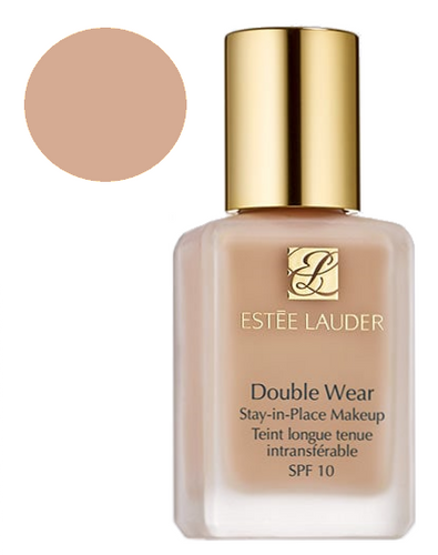 Estee Lauder DOUBLE WEAR Stay-in-Place Makeup 2C2 PAle Almond 30 ml