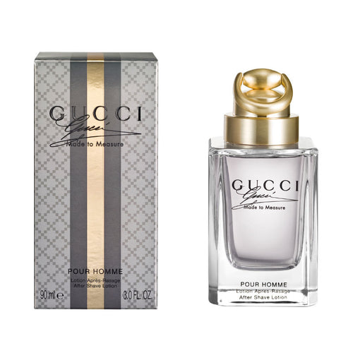 Gucci MADE TO MEASURE After Shave 90 ml - Dopobarba liquido