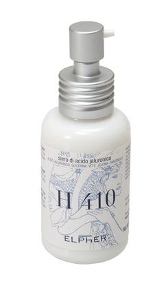 Elpher H410 Siero acido jaluronico 50 ml