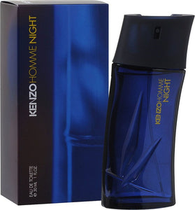 Kenzo HOMME NIGHT Eau de  Toilette Vapo 30 ml