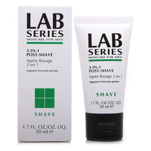 Lab Series 3-IN-1 Post Shave Remedy 50 ml Dopobarba multifunzione - MIA PROFUMERIA