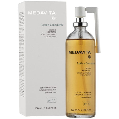 Medavita Lotion Concentree LOZIONE MEDATONIC Spray 100 ml - MIA PROFUMERIA