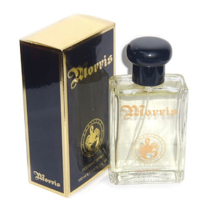 Morris Cologne Spray 100 ml - MIA PROFUMERIA