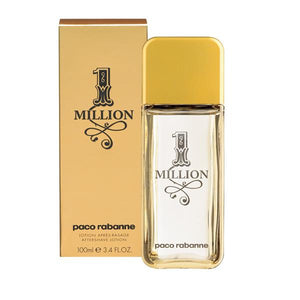 Paco Rabanne 1 ONE MILLION After Shave Lotion 100 ml - MIA PROFUMERIA
