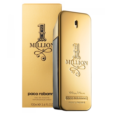 Paco Rabanne 1 ONE MILLION Eau de Toilette Spray 200 ml - MIA PROFUMERIA