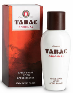 Tabac Original After Shave 150 ml Dopo Barba Liquido - MIA PROFUMERIA