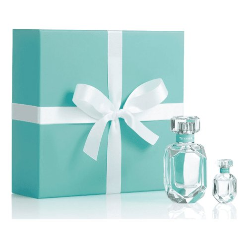 Tiffany & Co. Set Eau de Parfum 50 ml + Eau de Parfum 10 ml (Purse Vapo) - MIA PROFUMERIA