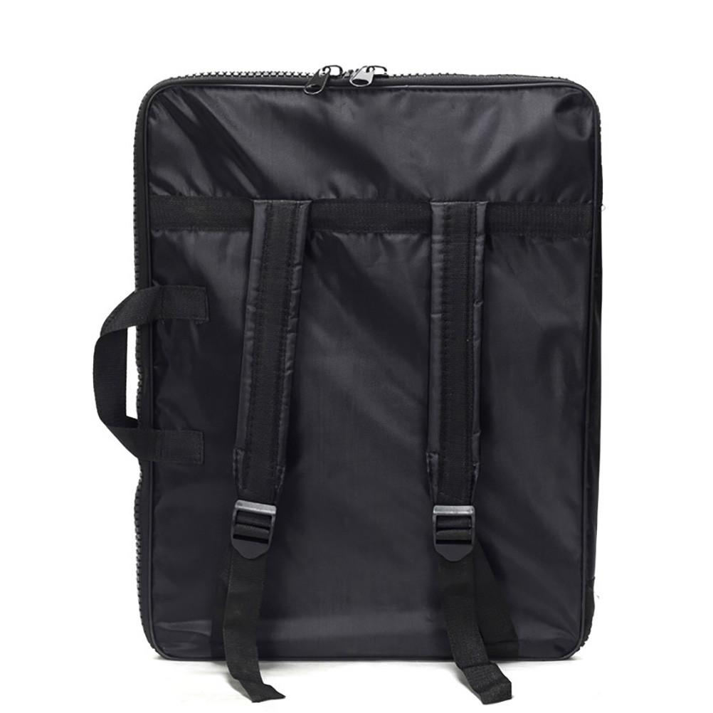 Waterproof Artist Portfolio Backpack Bag - Just Paint by Number