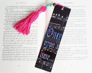 Happiest Place on Earth Bookmark