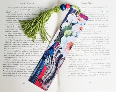 You Are Saguaro Pretty Bookmark