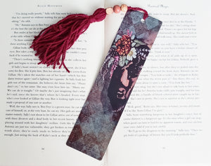 Buffalo Gal Bookmark