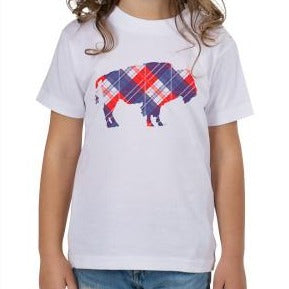 Chica Go Bills Toddler T-Shirt