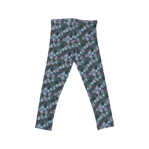 Oh Mer-Gal! (OMG) Youth Leggings