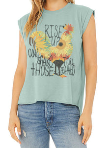 Rise and Shake T-Shirt