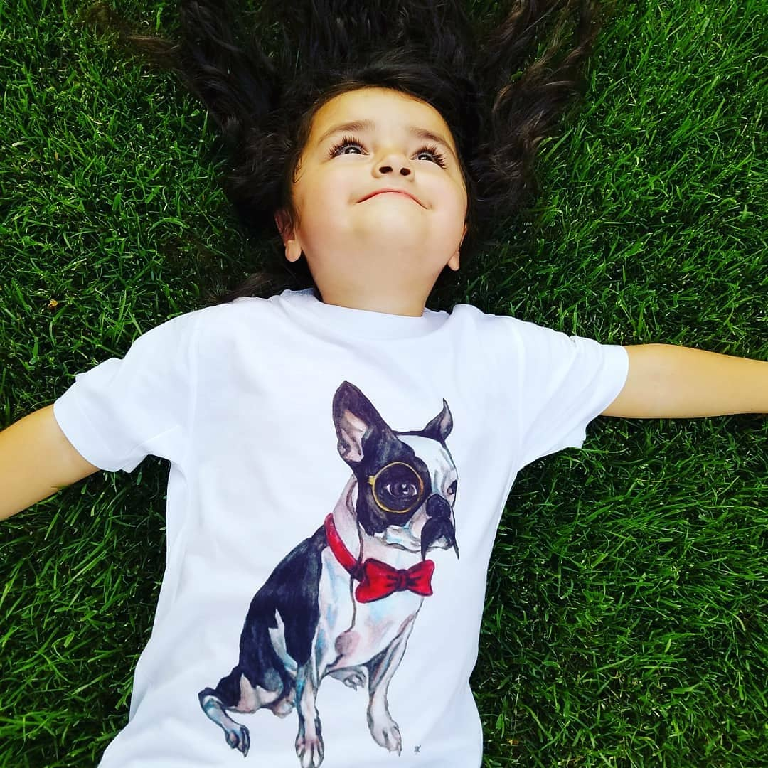 Good Boy, Mr. Pickles Toddler T-Shirt