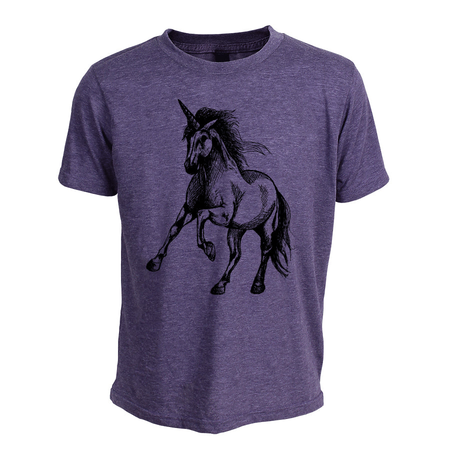 Unicorn Youth T-Shirt
