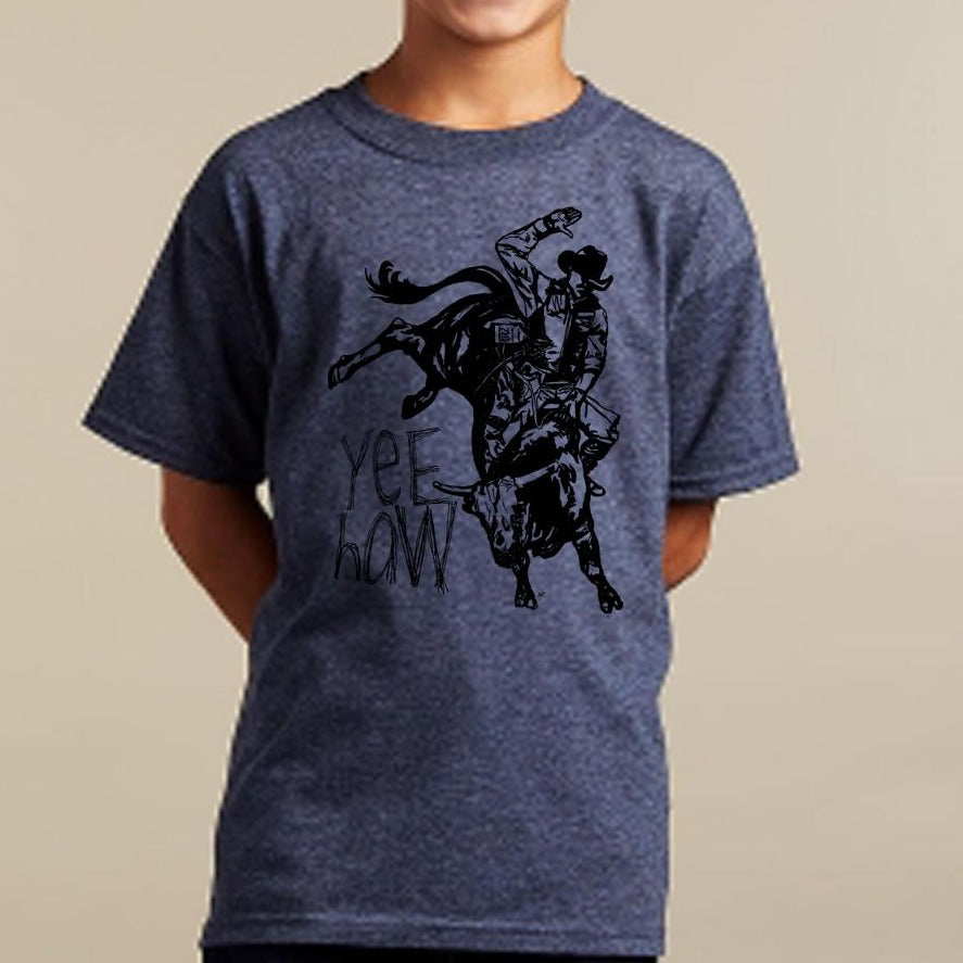 Yee Haw Youth T-Shirt
