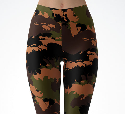 Buffoulage Leggings