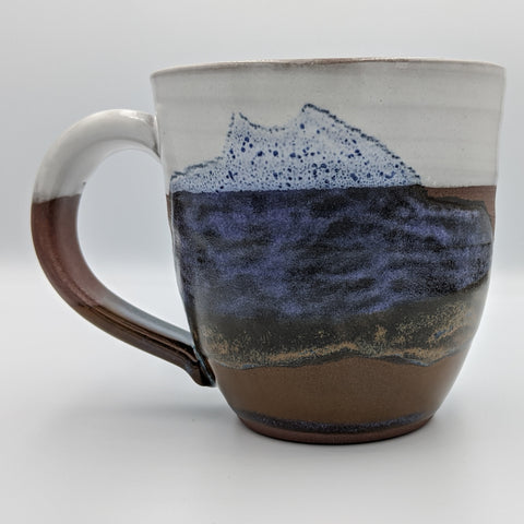 Mountain Mug - Golden Ears