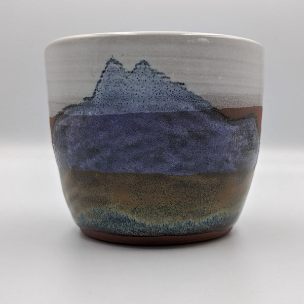 Mountain Cup - Golden Ears