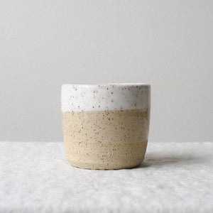 Speckled Cup - extra Small