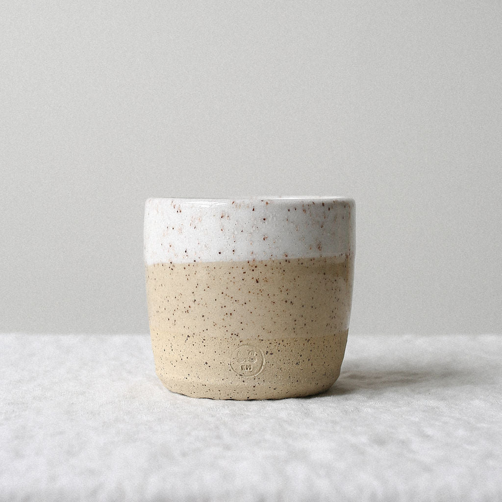 Speckled Cup - Small