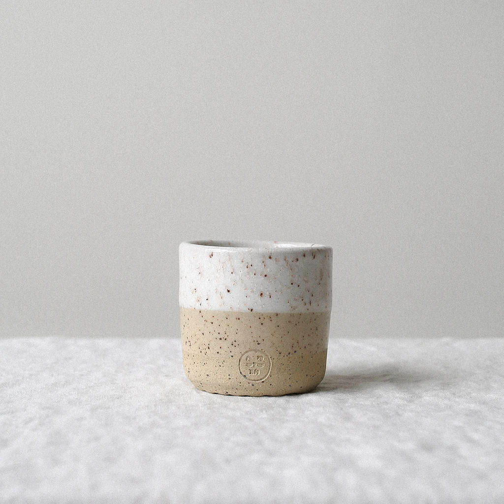 Speckled Cup - Espresso