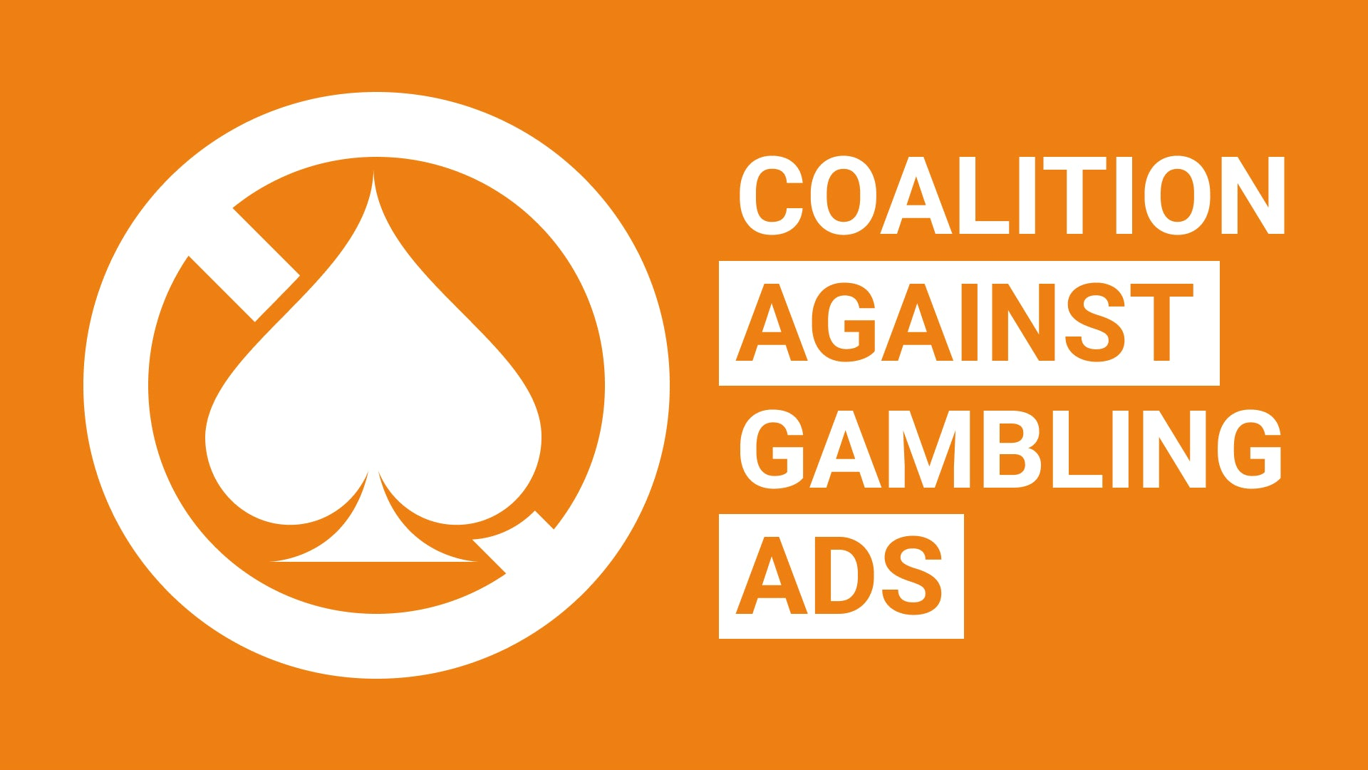 TSPN Calcio - Coalition Against Gambling Ads> img=