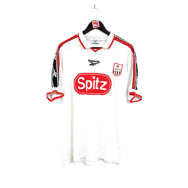 TSPN Calcio - LASK Linz away football shirt 1997/98