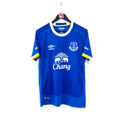 TSPN Calcio - Everton home football shirt 2016/17