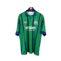 TSPN Calcio - Newcastle United alternate football shirt 1993/95