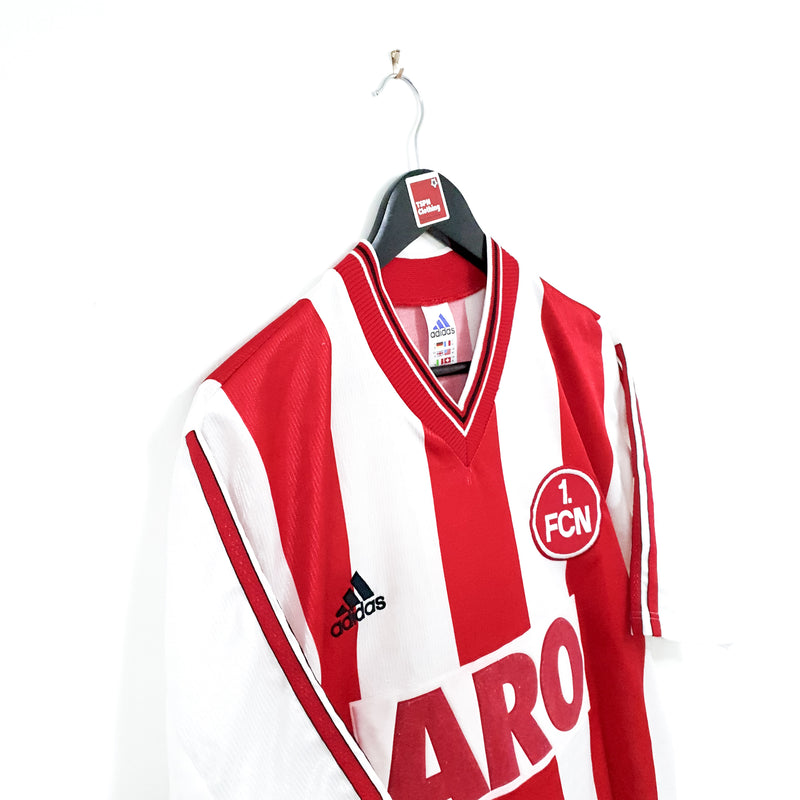 TSPN Calcio - Nürnberg away football shirt 1998/99