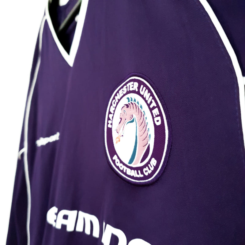 TSPN Calcio - Harchester United home football shirt 2004/05