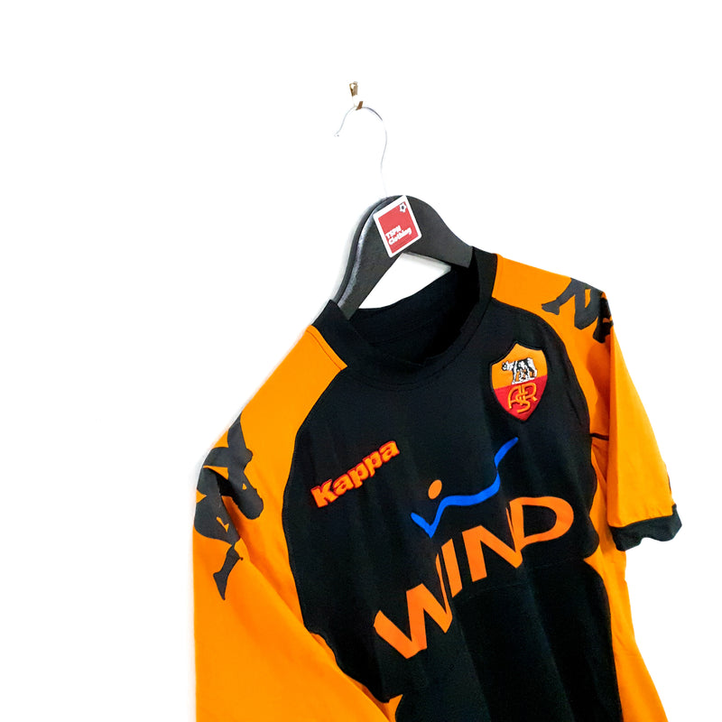 TSPN Calcio - AS Roma alternate football shirt 2010/11