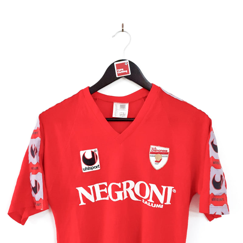 TSPN Calcio - US Cremonese training football shirt 1995/96