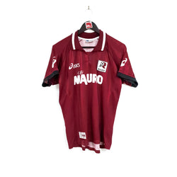 TSPN Calcio - Reggina Calcio home football shirt 2002/03