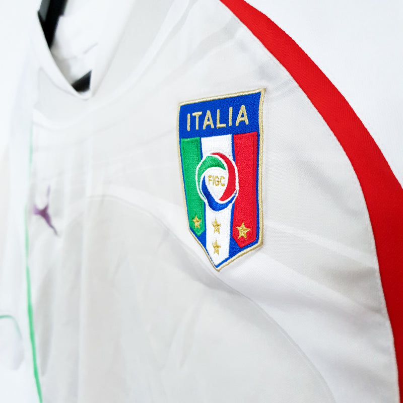 TSPN Calcio - Italy training football shirt 2010/11