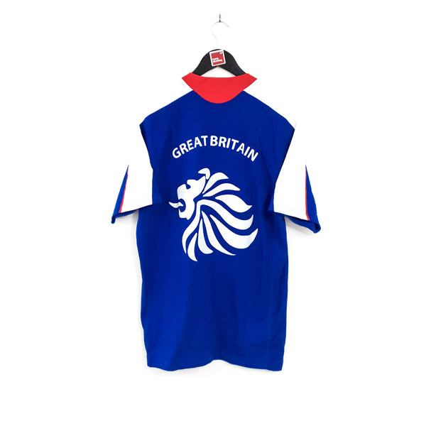 TSPN Calcio - Team GB Olympic games shirt 2012